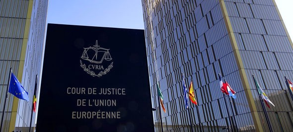 CJEU – C-585/16 Alheto, 25 July 2018